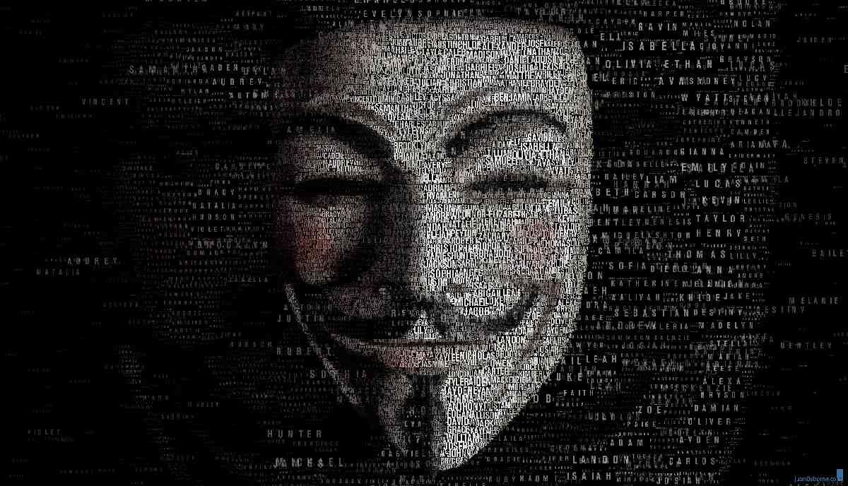 Anonymous'tan büyük bankalara siber saldırı dalgası