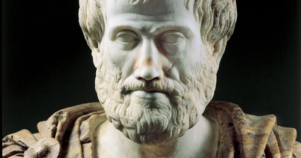 Aristo'nun mezarı bulundu