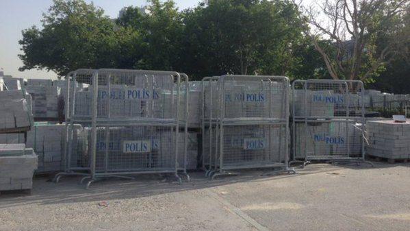 Haziran Direnişi 3 yaşında: Gezi Parkı kapatıldı!