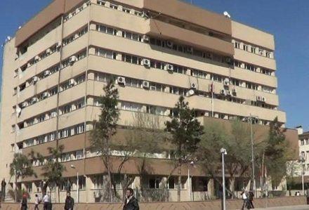 Batman Emniyet Müdürlüğü'ne bombalı saldırı