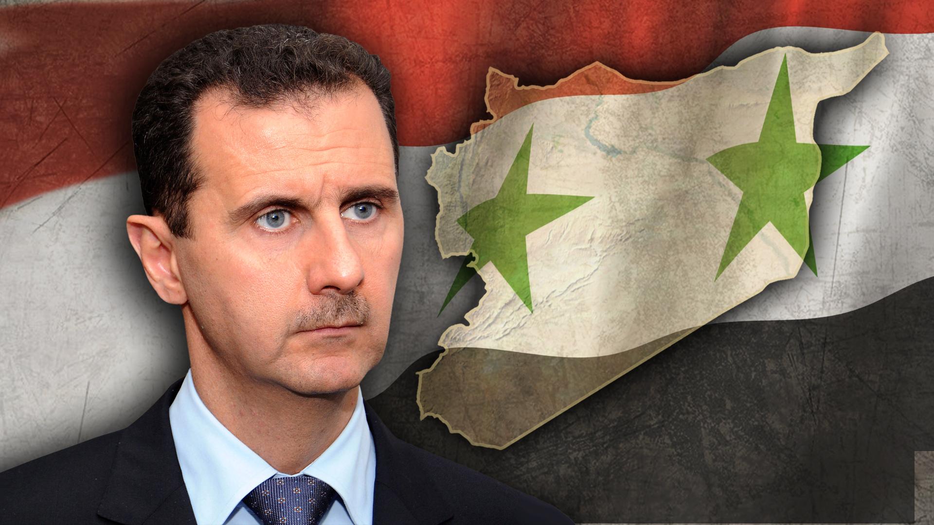 Suriye'nin yeni anayasası yabancılar tarafından hazırlanmayacak