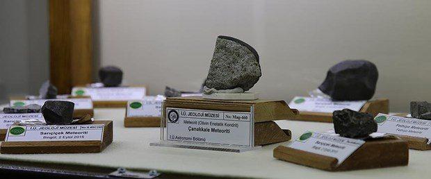 canakkale meteor