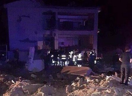 Mardin'de karakola bombalı saldırı: 1 asker yaşamını yitirdi, 10 asker yaralı