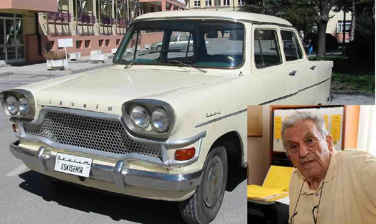 'Devrim' otomobilinin en genç mühendisi yaşamını yitirdi