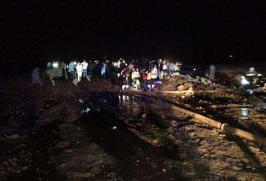 Diyarbakır'da patlama: 4 ölü, 15 yaralı