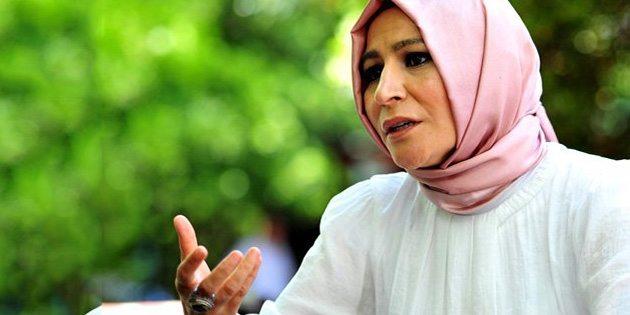 Kabataş yalancısı Elif Çakır'ı da kandırmışlar: Erdoğan'ın vaadi bu değildi