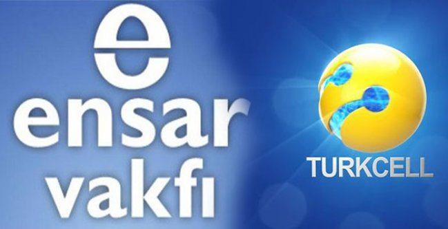 Ensar'a destek Turkcell'e pahalıya patladı