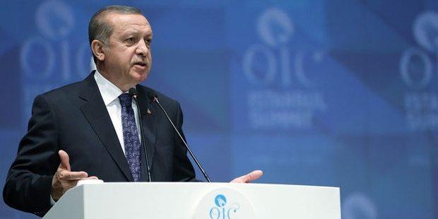 Erdoğan: Mülteciler bizim için çıkar veya diplomatik manevra konusu değildir!