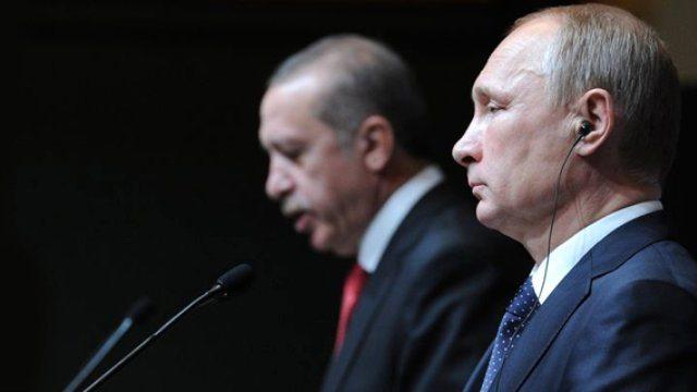 Erdoğan'dan Putin'e: Biz üzerimize düşeni yaptık