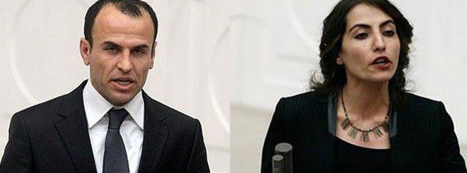 2 HDP'li Türkiye'yi terketti iddiası!