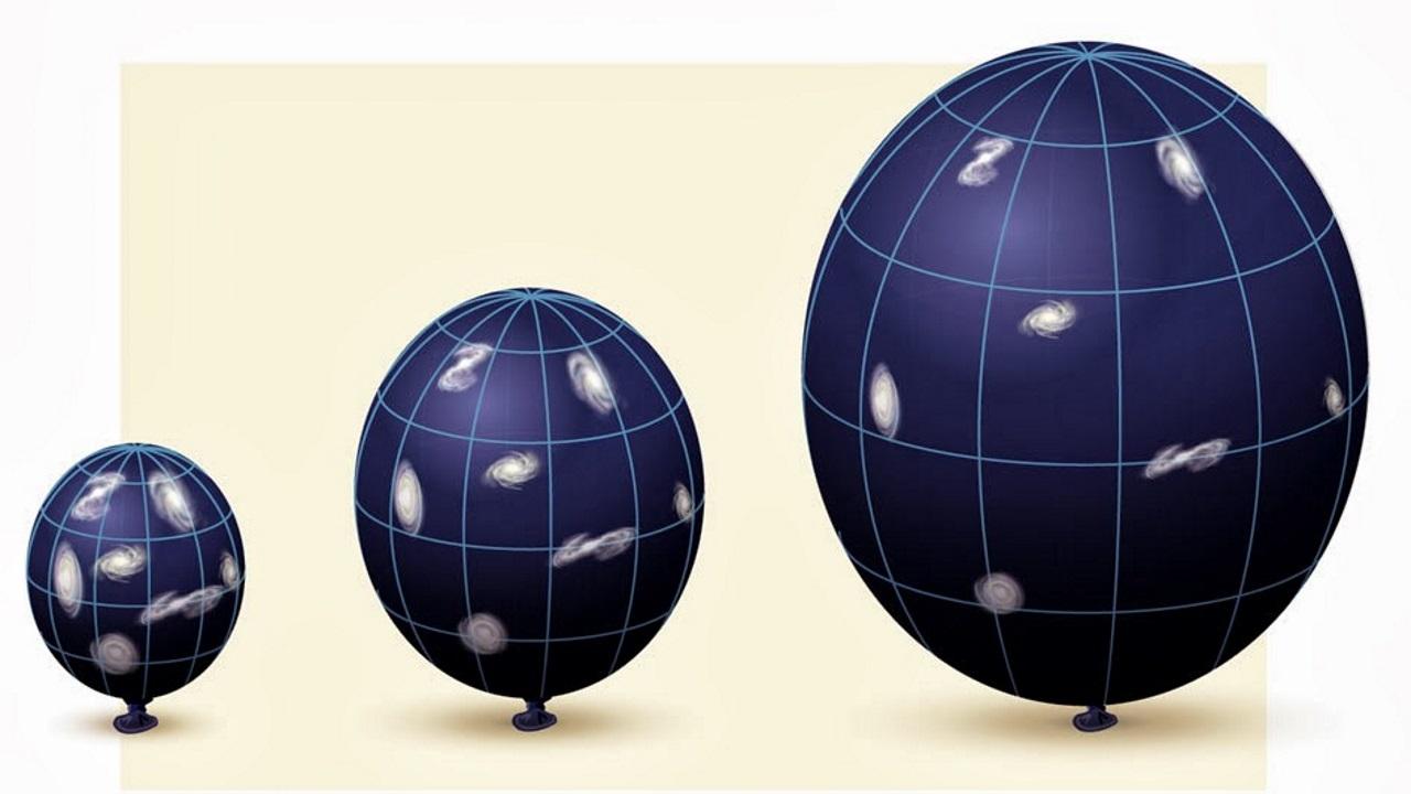 Evren gözlemleri fizik kuramlarına uymuyor