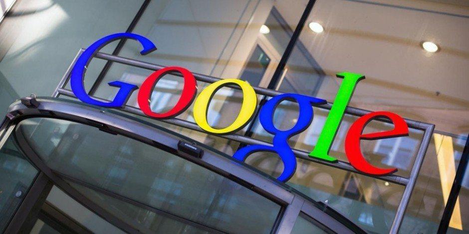 Google'a dev ceza