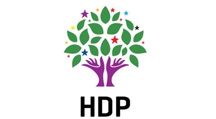 9 HDP milletvekili hakkındaki fezleke Van Cumhuriyet Başsavcılığında