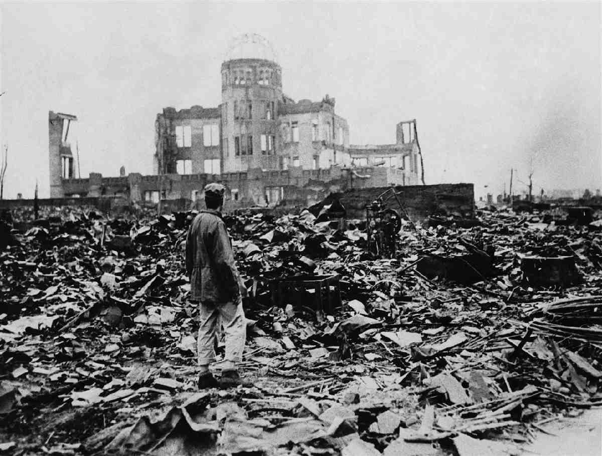 Obama, nükleer katliam için özür dilemeyecek