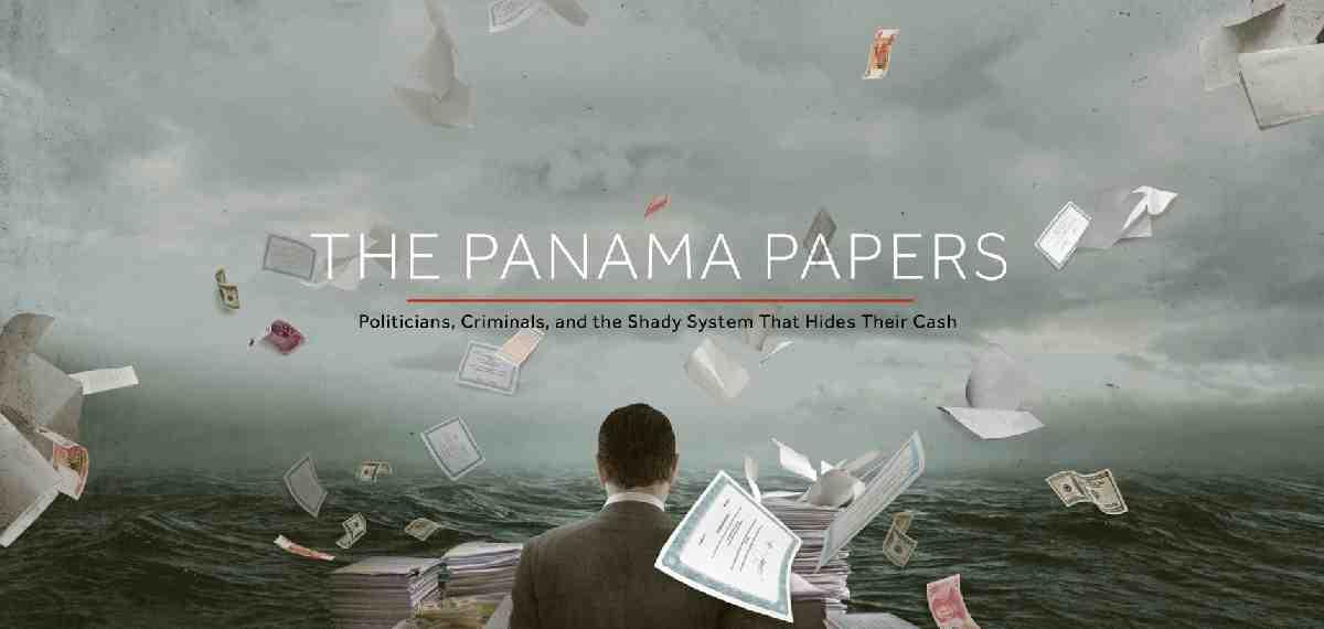 Panama belgelerinde ünlü 25 Türk işadamı ve şirketin ismi