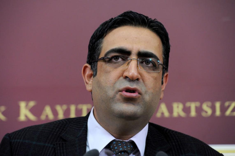 İdris Baluken: Davutoğlu'na darbe yapıldı