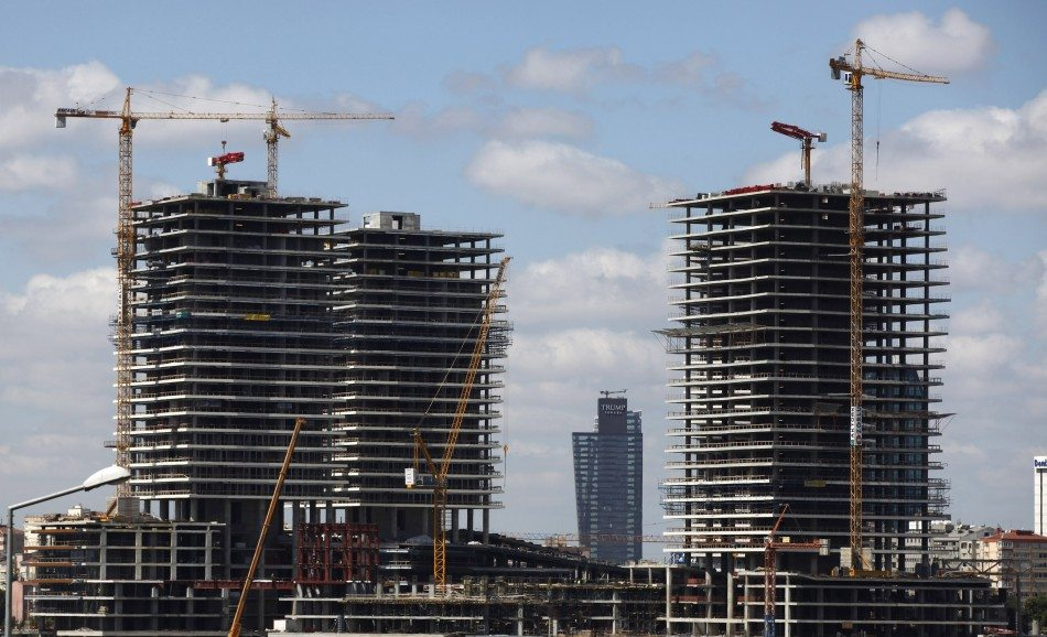 Her şey Fatih anısına: İstanbul'un inşaat yağması sürüyor