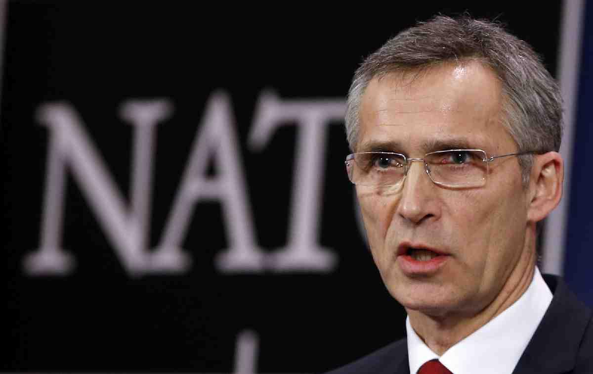 NATO: Türkiye Afrin operasyonu ile ilgili bize bilgi veriyor