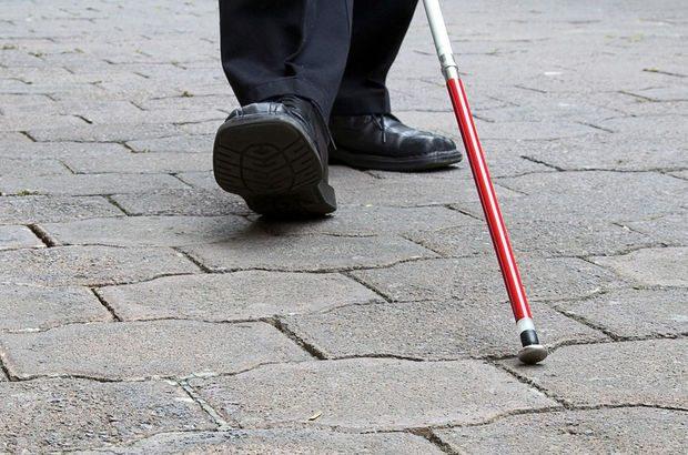 Görme engelliler için önemli buluş