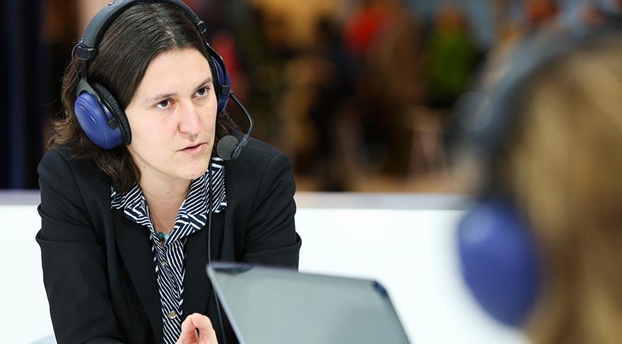 AP Türkiye Raportörü: Kısa vadede vizesiz Avrupa mümkün değil!