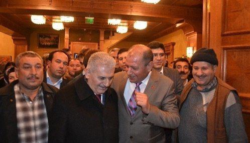 AKP'li eski belediye başkanından cinayet