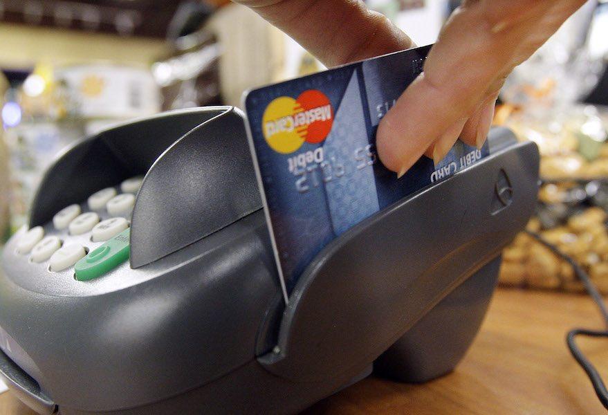 Kredi kartlarında bankaların