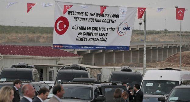 İnsan Hakları İzleme Örgütü: Türk askerleri sığınmacıları öldürüyor