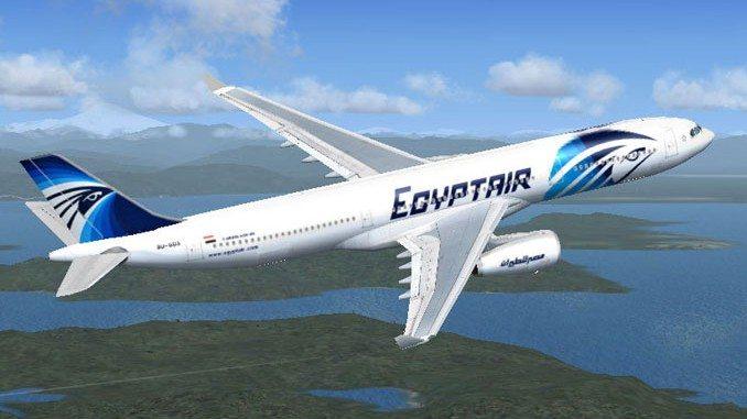 Rus istihbaratı: Mısır uçağı terör saldırısı sonucunda düşürüldü