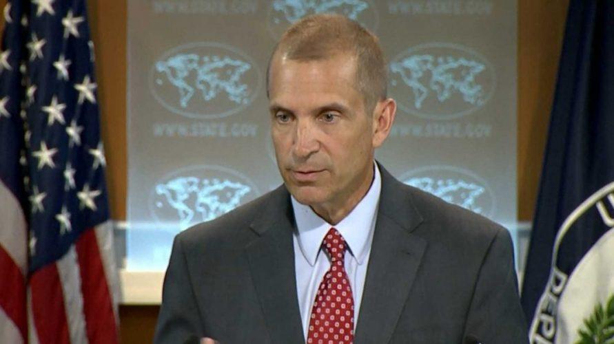 ABD Dışişleri'nden Fırat Kalkanı için'Türkiye'nin ulusal çıkarları' yorumu