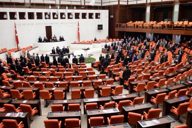 Muhalefetten AKP'ye 'Bunlar FETÖ'cü değil' mektubu