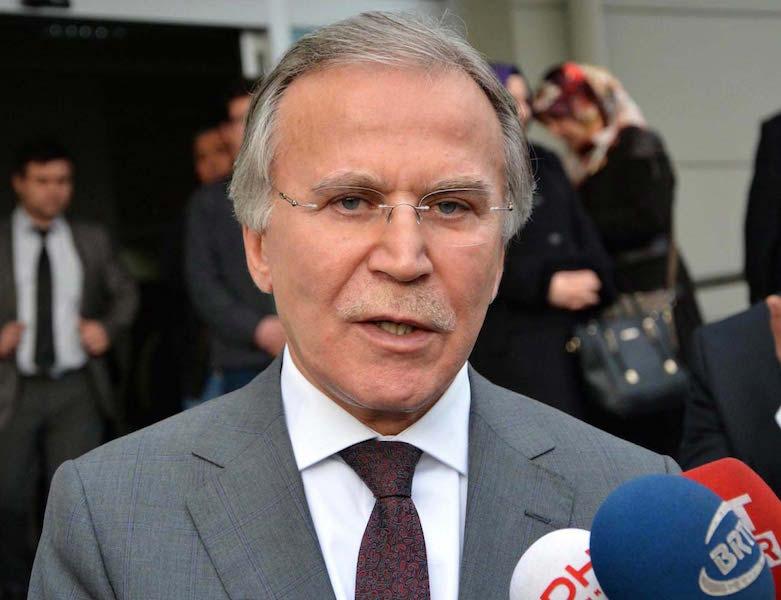 AKP'de yeni