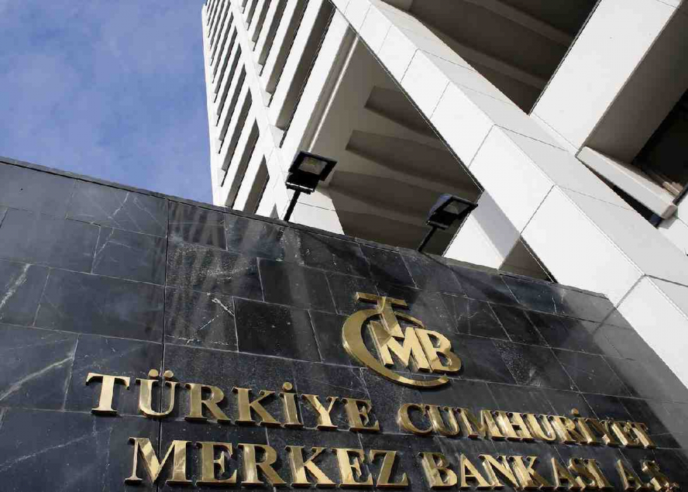Merkez Bankası'ndan dövizdeki yükseliş ile ilgili açıklama