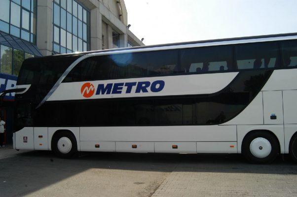 Metro Turizm'de her türlü yol var: Olmayan otobüse bilet satıldı