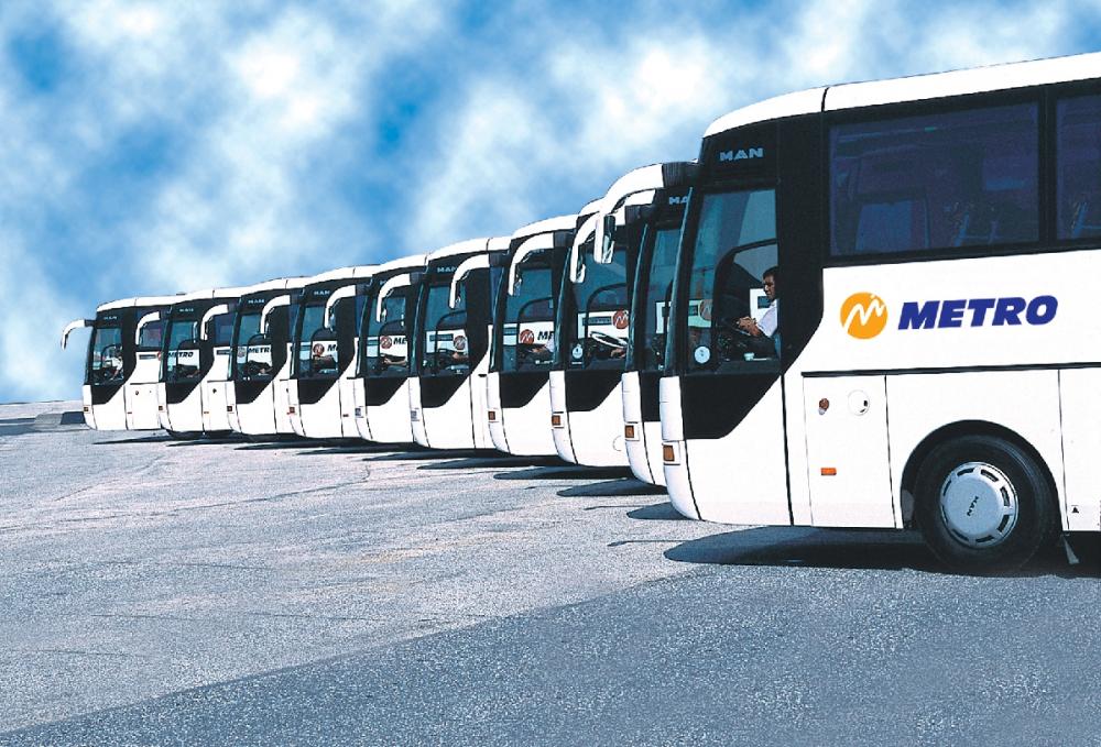 Yine Metro Turizm: 10 yaşındaki çocuğa otobüste cinsel istismar