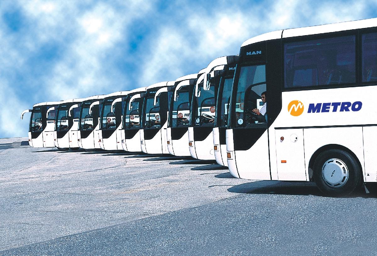 Metro Turizm'in sapık muavini için karar çıktı