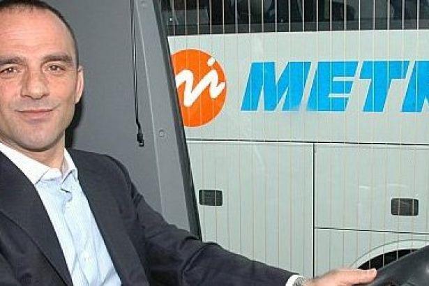 Metro Turizm Ülker'i boykota başladı