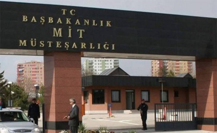 MİT'te onlarca personele ihraç kararı