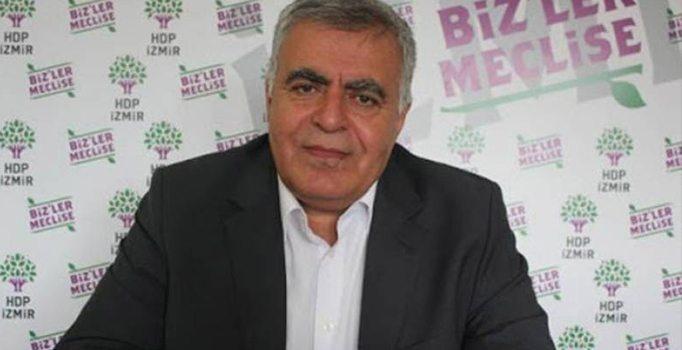 HDP Milletvekili Müslüm Doğan'dan bir meczupluk örneği