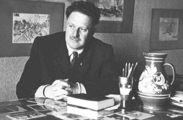 Komünist şair Nazım Hikmet, Samsun'da anılıyor