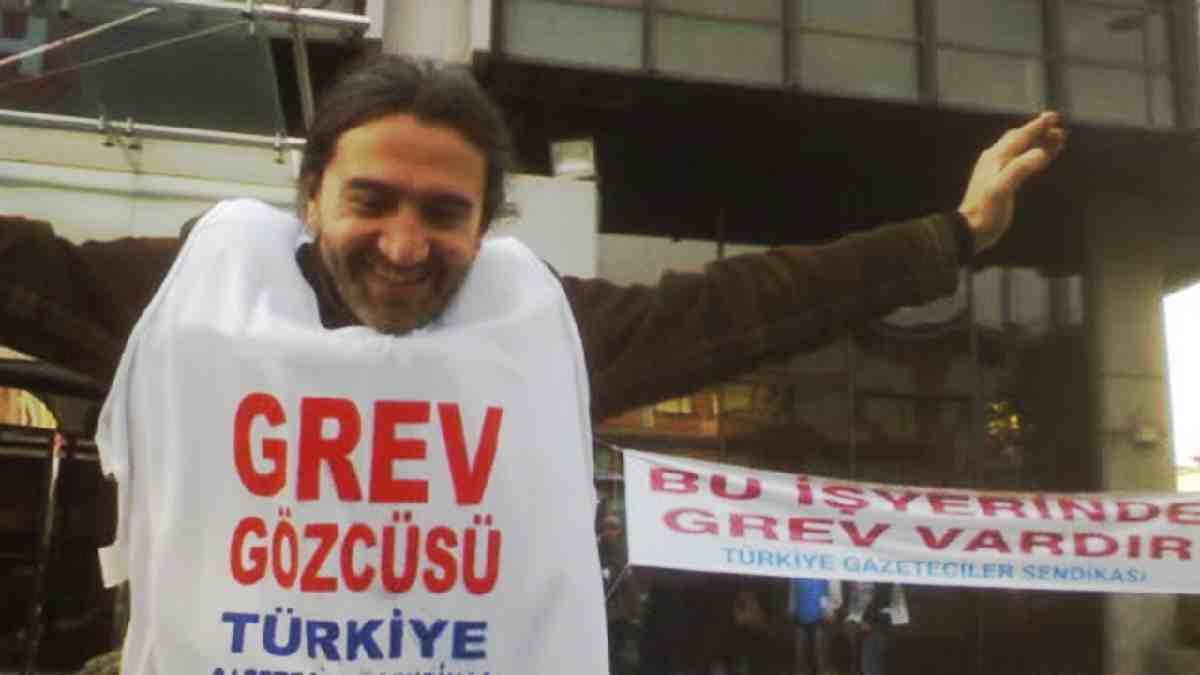 Savcı gazeteci Nuh Köklü'nün katiline istediği cezayı açıkladı