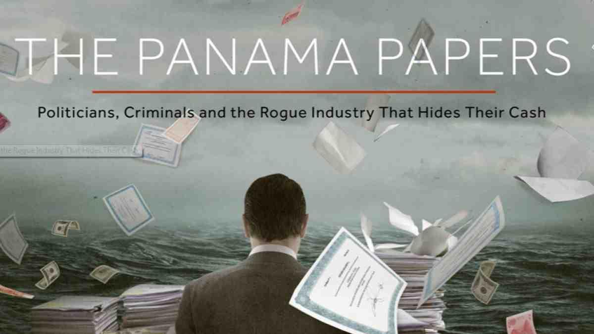 Panama Belgeleri'nin sızdırıldığı şirket kapanıyor