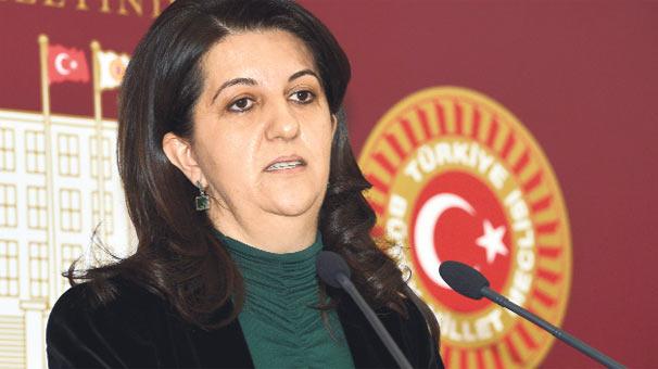 Pervin Buldan: Bir CHP'li olsa Türkiye bugünlere gelmezdi