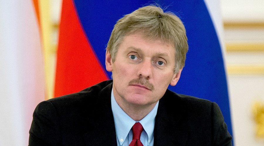 Kremlin Sözcüsü Peskov: Suriye'de bırakılan güçler teröristlerle savaşabilecek düzeyde