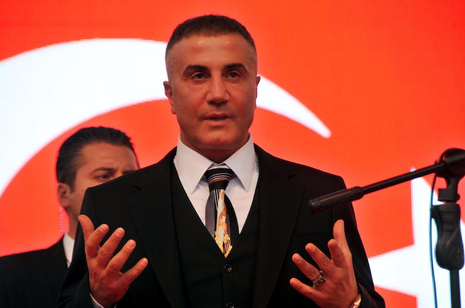 Can Dündar'a saldırının arkasında Sedat Peker mi var?