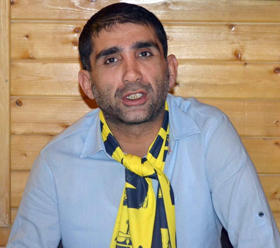 Genç Fenerbahçeliler'in liderinin ölüm nedeni şaşırtmadı
