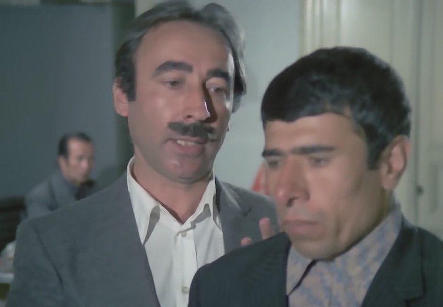 Bir Şener Şen repliği olarak HDP'cilik