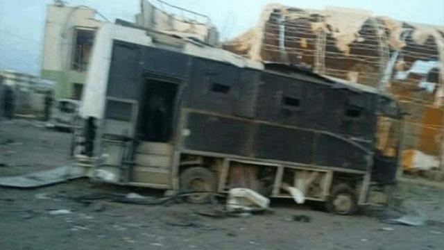 Şırnak'ta bombalı saldırı, ölü ve yaralılar var