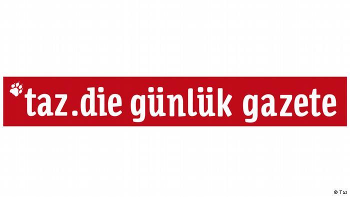 Alman gazetesinden Türkiyeli gazetecilerle dayanışma