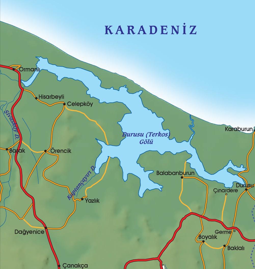 AKP'den bir