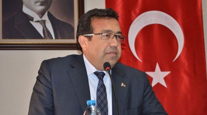 AKP'li eski vekil itiraf etti: Milletvekilleri Meclis'te vitrin